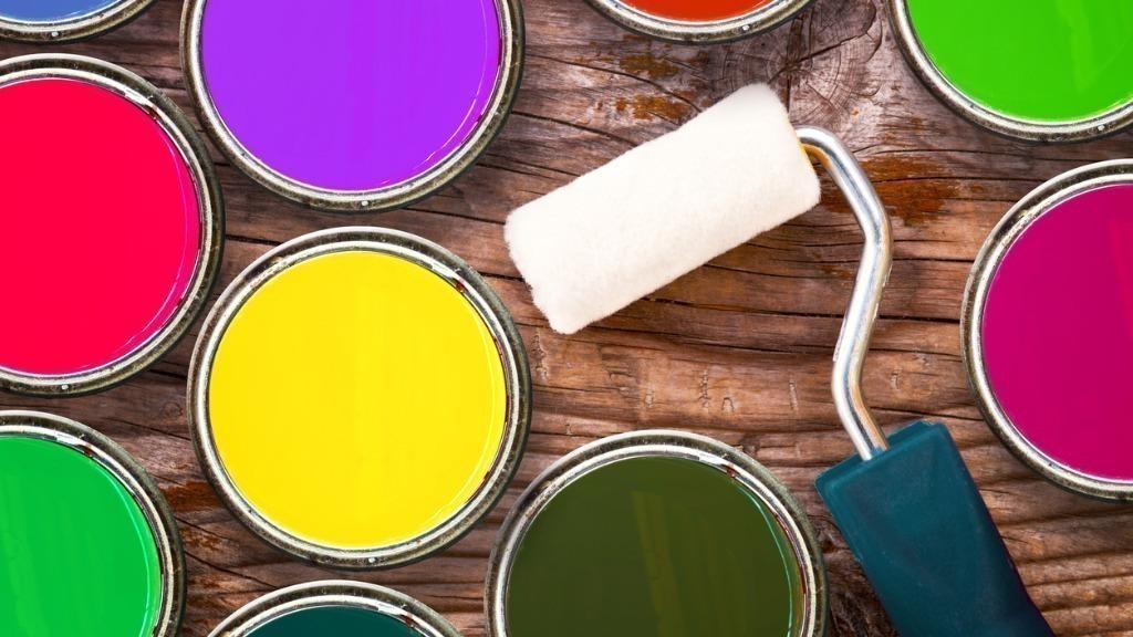 peinture emulsion